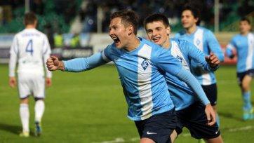 Александр Павленко в текущем сезоне больше не сыграет