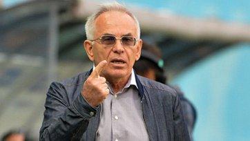 Гаджиев: «Рады первой победе в сезоне»
