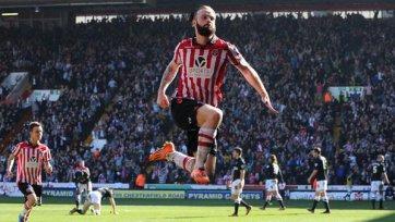 «Шеффилд Юнайтед» выходит в полуфинал FA Cup