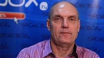 Бубнов: «ЦСКА явно собирался отбывать номер во втором тайме»