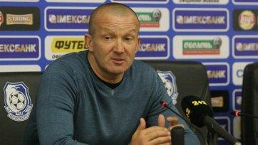 В «Черноморце» осталось лишь 10 футболистов