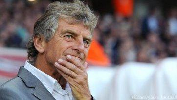 Кристиан Гуркюфф: «Блан не руководит тренировочным процессом, а значит он не тренер»