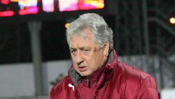 Ринат Билялетдинов: «Удача в последний момент отвернулась»