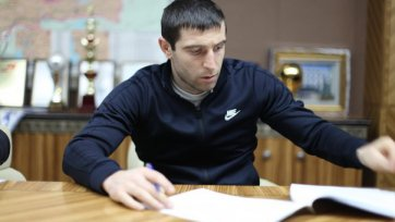 Михаил Бакаев продолжит карьеру в Казахстане