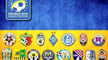 Украинский футбол в дни кризиса