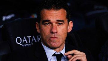 «Хетафе» останется без главного тренера