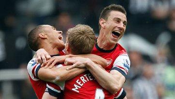 «Арсенал» теряет двух основных защитников