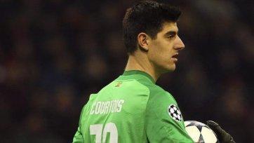 Тибо Куртуа опроверг информацию о переходе в «Реал»