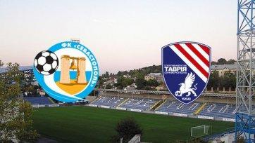 «Тавря» и «Севастополь» могут войти в российский чемпионат?