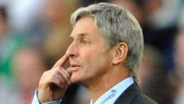 Тренер «Милана» возглавил «Чарльтон»