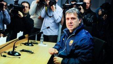 СМИ: Мартино покинет «Барселону»