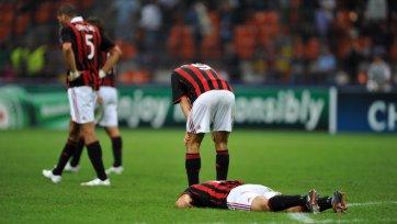 Итальянский футбол в полной... стагнации. Пути выхода