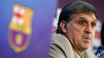 Мартино: «Нам нужно забыть результат первого матча»