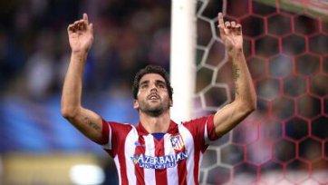 Рауль Гарсия: «Несмотря на результат, победа далась с трудом»