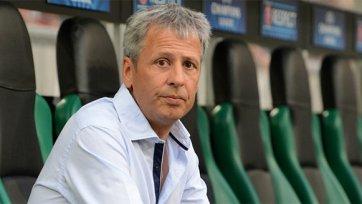 «Боруссия» продлила контракт с главным тренером