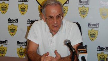 Гаджиев: «Адвокаат оставил серьезный след в российском футболе»
