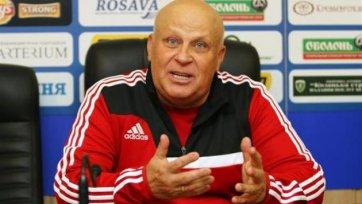 Главный тренер «Волыни» перенес операцию на сердце