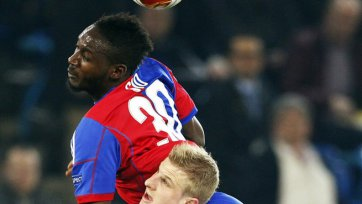 «Базель» и «Зальцбург» отложили выяснение отношений на второй матч