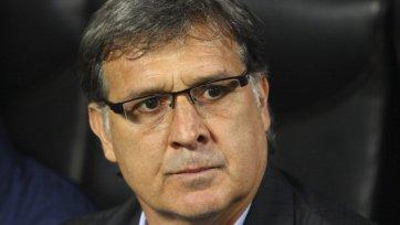 Мартино предлагают пост в сборной Аргентины