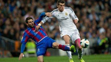 Бэйл: «Уже чувствую себя в Мадриде своим»