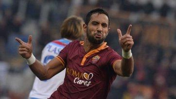 «Рома» всеми силами пытается удержать Бенатиа