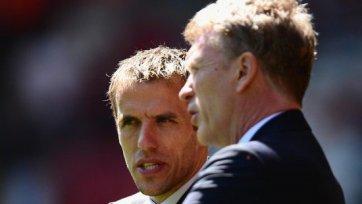 Фил Невилл: «Матчи «МЮ» с «Ливерпулем» всегда были принципиальными»