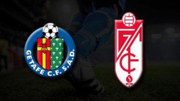 «Хетафе» и «Гранада» забили друг другу по три гола