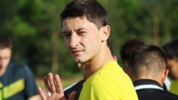 Бугаев больше не сможет играть играть за сборную Молдовы