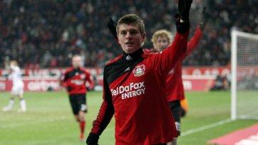 Кроос: «У «Баварии» по-прежнему достаточно мотивации»