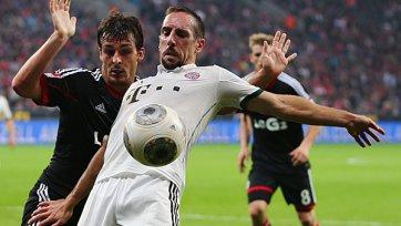 Анонс. «Бавария» - «Байер». Новый бой от леверкузенцев или дежурный мюнхенский погром?