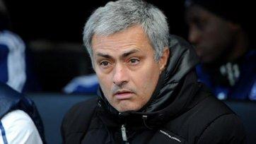 Жозе Моуриньо: «Если удалили меня, то нужно было еще 10 человек выгонять»