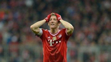 Швайнштайгер: «Для нас не важно, когда мы оформим чемпионство»