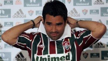 Деку намерен подать в суд на Бразильский спортивный трибунал