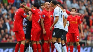 Анонс. «Манчестер Юнайтед» - «Ливерпуль» - чья беспроигрышная серия прервется?