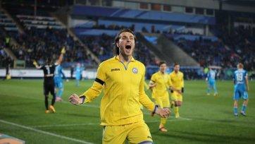 Виталий Дьяков: «Игра получилась сложной»
