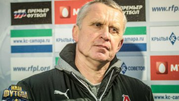 Леонид Кучук: «В какой-то степени ветер помогал одной из команд»