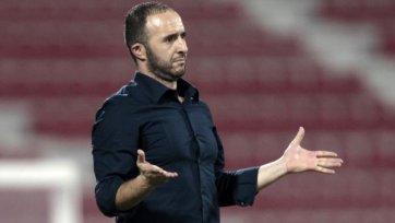 Сборная Катара получила главного тренера