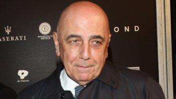 Галлиани: «Если мы не пробьемся в еврокубки, то трагедией это не станет»