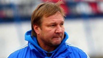 Калитвинцев: «Футболисты «Рубина» элементарно выше классом»