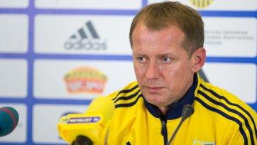 Рахаев: «Несмотря на все проблемы, команда сыграла достойно»
