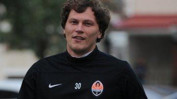 Андрей Пятов: «Было тяжело, соперник опасно играл на контратаках»