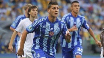 Защитник «Динамо» на прицеле у «Реала»