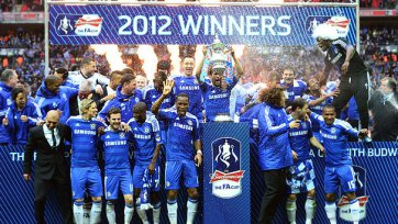 Возрождение «аристократов» или завоевание «Челси» футбольного Олимпа