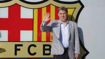 Херардо Мартино: «Нужно всегда стремиться играть так, как с «Осасуной»