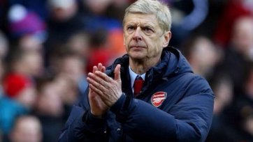 Арсен Венгер: «Важность матча против «Челси» сложно переоценить»
