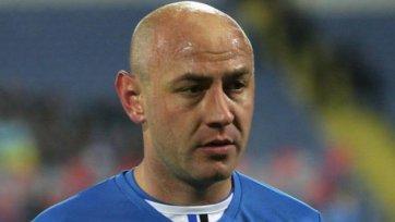 Сергей Назаренко: «Если бы играли на своем поле, матч мог сложиться иначе»