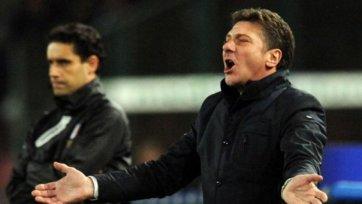 «Интер» готов предложить Маццарри новый контракт