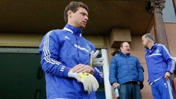 Рыбка просит фанатов «Динамо» все начать с чистого листа (видео)