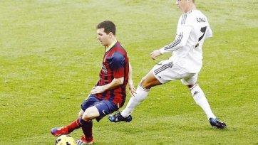 Месси: «Нужно обыграть «Реал» и продолжить чемпионскую гонку»