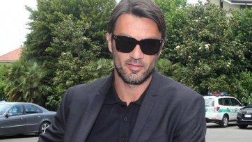 Паоло Мальдини: «Схожу с ума из-за происходящего в «Милане»